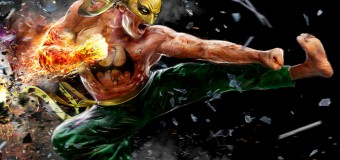 Marvel y Netflix desvelan avances de 'Iron Fist'