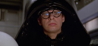 "¡""Spaceballs 2″ Confirmada!"