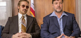 Trailer de 'The nice guys', con Ryan Gosling y Russell Crowe