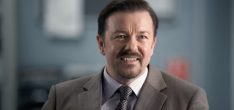 Tráiler del regreso de David Brent: 'Life on the Road'