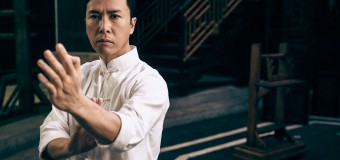 'The Mohican Comes Home', 'Old Stone' e 'Ip Man 3' triunfan en el Festival Nits