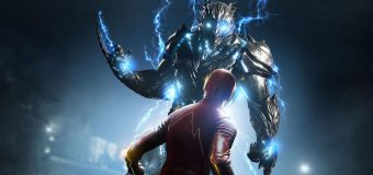 'The Flash', una temporada distinta con luces y sombras