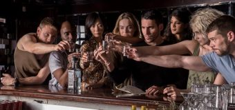 'Sense8' tendrá un episodio final de dos horas
