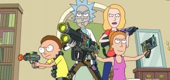 Manual de supervivencia para 'Rick and Morty'