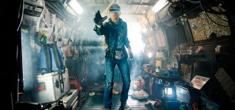 COMIC-CON: Tráiler de 'Ready Player One'