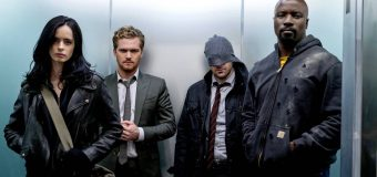 Crítica – 'The Defenders' (T1)