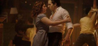Paramount Channel estrena la miniserie 'Dirty dancing'