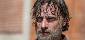 'The walking dead': review | 8×12 ('The key')