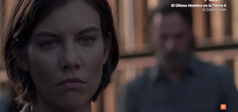 'The walking dead': review | 8×13 ('Do not send us  astray')