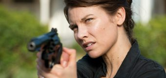 Lauren Cohan confirma su continuidad en 'The walking dead' con incógnita