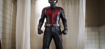 Crítica – 'Ant-Man'