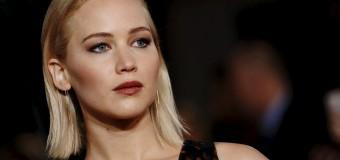 Jennifer Lawrence quiere dirigir su primera película
