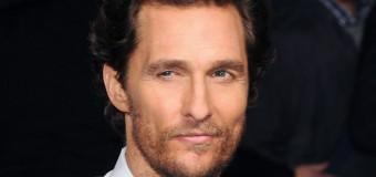 Cuando Matthew McConaughey quiso demostrar quién es