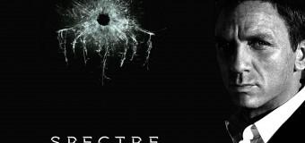 Crítica – '007: Spectre'