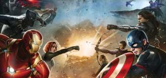 Trailer de 'Capitán América: Civil War'