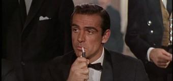 ¿A qué suena 007?