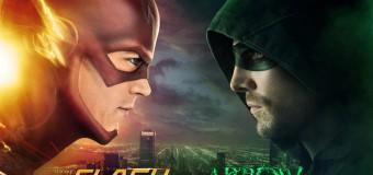 Flash vs Arrow : cuándo el alumno superó al maestro