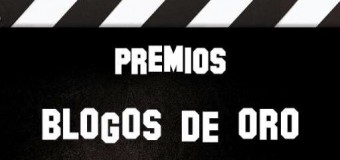 Diseña el nuevo banner oficial de los premios 'Blogos de Oro'