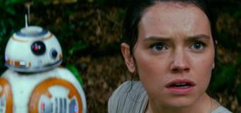 VÍDEO: Nuevo featurette de 'Star Wars – El despertar de La Fuerza'