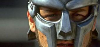 La historia de un flechazo: 'Gladiator'