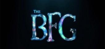 Trailer de 'Mi amigo el gigante', dirigida por Steven Spielberg