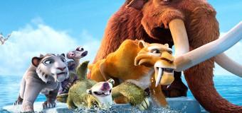 """Primer tráiler de """"Ice Age: El gran cataclismo"""""""