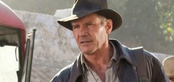 Harrison Ford confirma que ya se está trabajando en 'Indiana Jones 5'