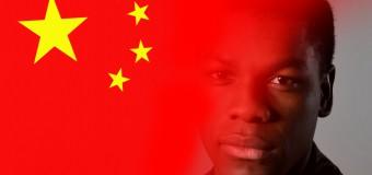 Los chinos, el color melaza y 'Star Wars'