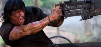 'Rambo: New Blood', nuevo proyecto para televisión de Stallone