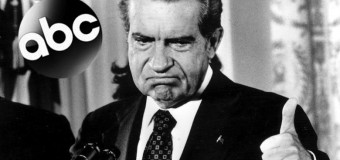 ABC prepara una serie sobre el caso Watergate