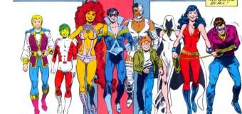 TNT cancela la adaptación televisiva de los Teen Titans