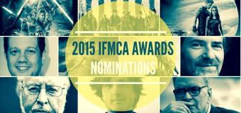 Nominados a los Premios IFMCA 2015