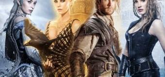 Trailer internacional de 'El cazador y la reina de hielo'