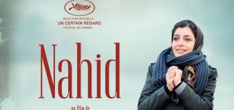 Crítica — 'Nahid'