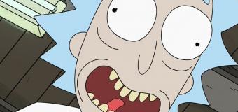 Rick and Morty: La locura hecha de oro