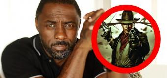 Matthew McConaughey e Idris Elba estarán en 'La Torre Oscura'