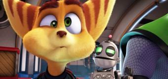La película del videojuego 'Ratchet & Clank' llegará en Abril