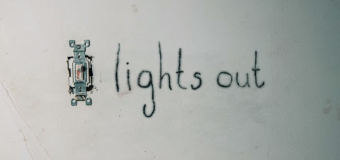 Primer trailer de 'Lights Out'