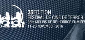El festival TerrorMolins de Barcelona presenta el spot de su 35ª edición