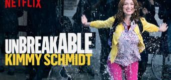 Vuelve 'Unbreakable Kimmy Schmidt'