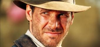 'Indiana Jones 5' llegará en 2019