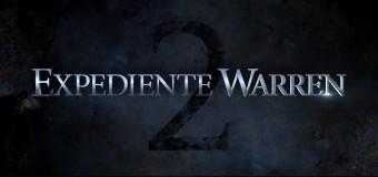 """Nuevo adelanto de """"Expediente Warren 2"""""""
