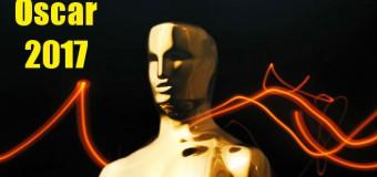 La carrera al Óscar 2017
