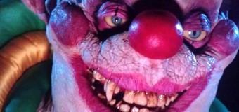 ¿Una serie de 'Killer Klowns'?