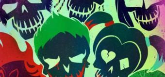 'Suicide Squad' vuelve al set para ser más divertida