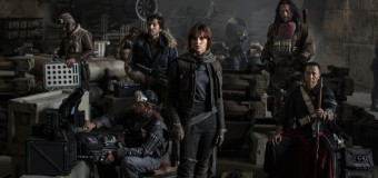 Primer tráiler de 'Rogue One: Una historia de Star Wars'