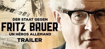 Crítica — 'El caso Fritz Bauer'