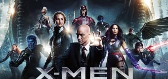 Crítica- 'X-Men: Apocalipsis'