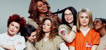 'Orange is the new black' llega a España en formato DVD