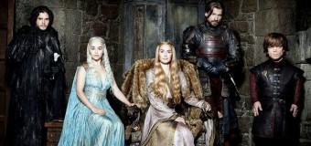 La séptima temporada de 'Juego de tronos' podría grabarse en Canarias